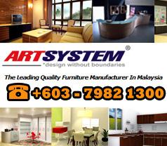 Artsystem Sdn Bhd Photos