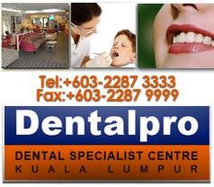DENTALPRO dental specialist centre Photos