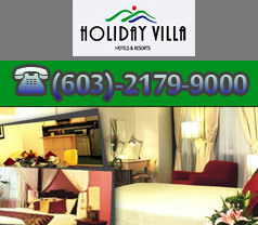Holiday Villa Apartment Suites Kuala Lumpur Photos