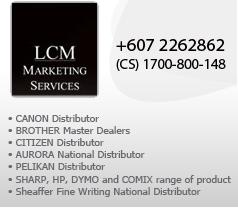 LCM Marketing Services Photos
