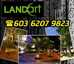 LandArt Design Sdn Bhd Photos
