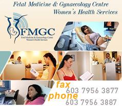 Fetal Medicine & Gynaecology Centre Sdn. Bhd. Photos