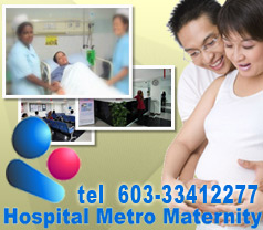 Hospital Wanita Metro Photos
