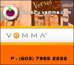 Vemma Nutrition Company Photos