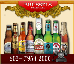 Brussels Beer Café Photos