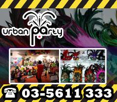 Urban Party Photos