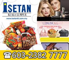 Isetan (M) Sdn. Bhd. Photos