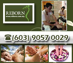 Reborn Foot Reflexology & Nature Health Products Photos