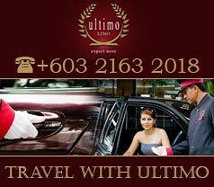Ultimo Limo Tours & Transport Sdn Bhd Photos