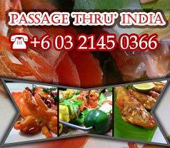 Passage Thru India (M) Sdn. Bhd. Photos
