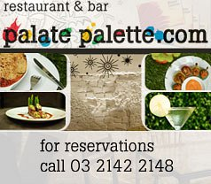 Palate Palette Restaurant & Bar Photos