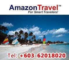 Amazon Travel Network Sdn Bhd Photos