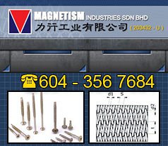 Magnetism Industries Sdn Bhd Photos