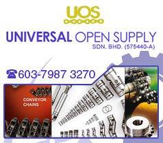 Universal Open Supply Sdn Bhd Photos
