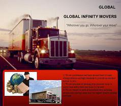 Global Infinity Movers Sdn Bhd Photos