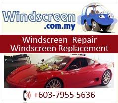 Mechanix Windscreen Photos