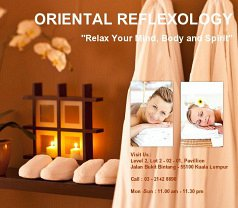 Oriental Reflexology Centre Photos