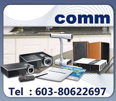 Comm Products (M) Sdn Bhd Photos