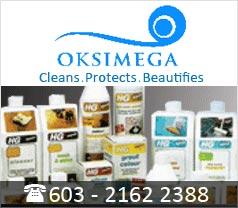 Oksimega Photos