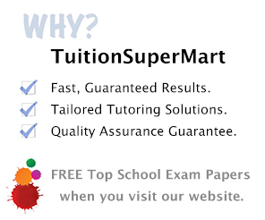 TuitionSuperMart Pte Ltd @ Textile Centre