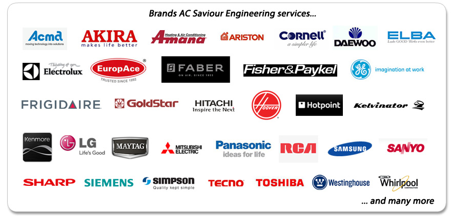 Ac Saviour Engineering Hdb Hougang