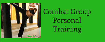 Combat Group Personal Training