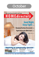 Homedirectory Oktober 2013