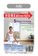 Homedirectory July 2014