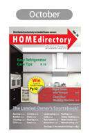 Homedirectory October 2014