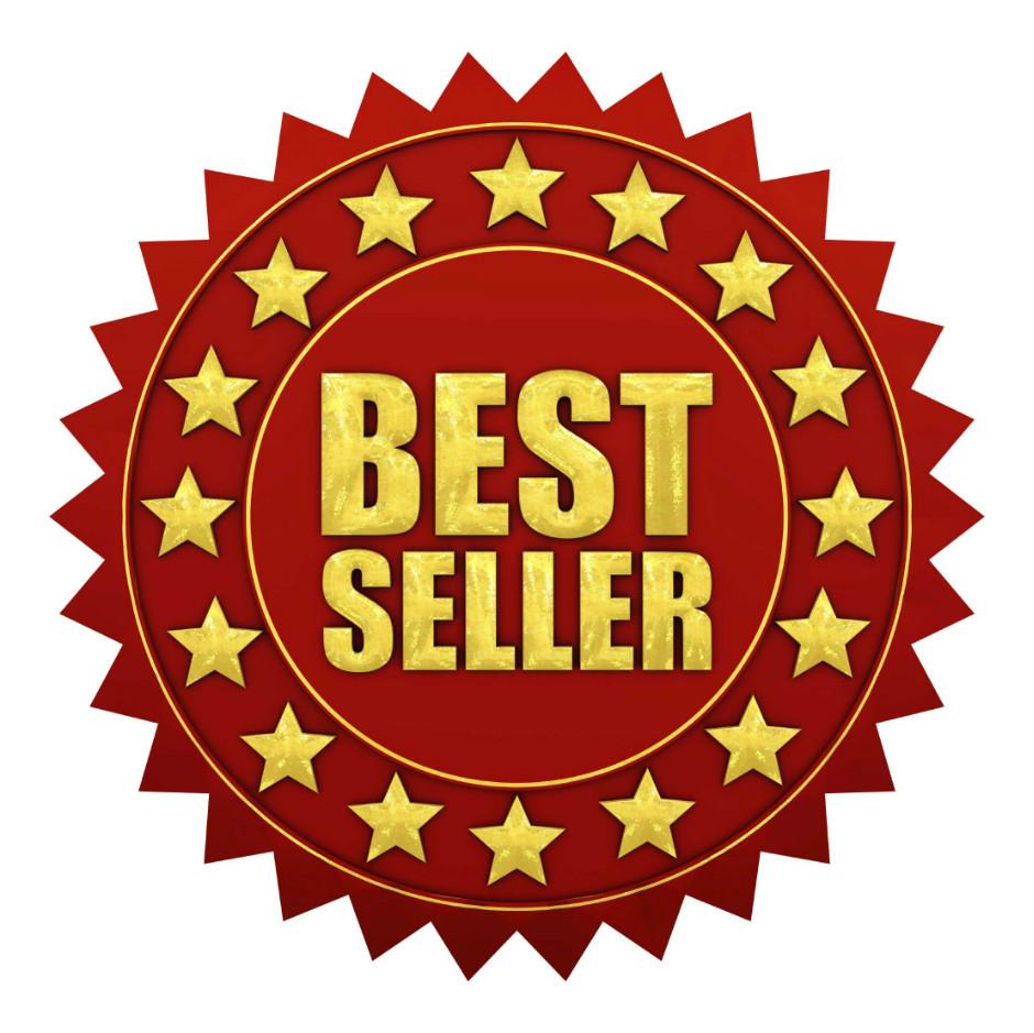 Top 10 Best Seller 十大热门菜肴