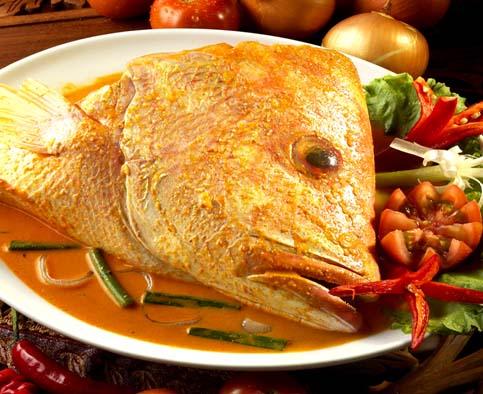 Fish 鱼肉类