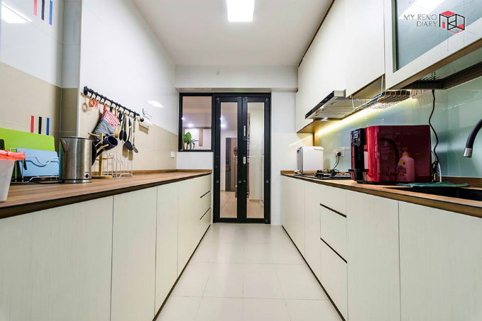 Muji Like Aesthetic Interior Design For Hdb Design Ideas
