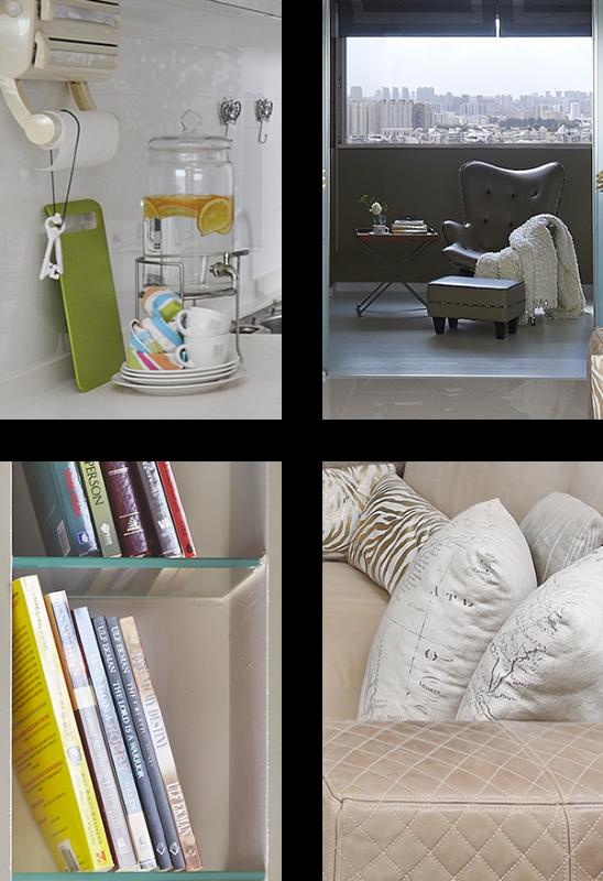 Minimalist Hdb Design: Modern Minimalist Design Achieve Larger HDB Smartly Design