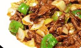 Beef 牛肉类