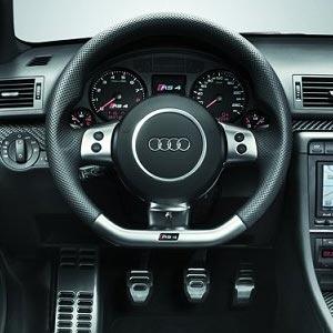 Audi A Reviews - Audi a4 review