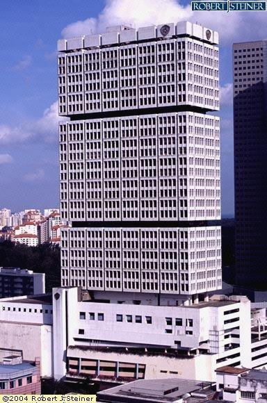 Shaw Towers Image Singapore