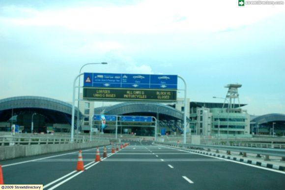 tuas checkpoint image singapore