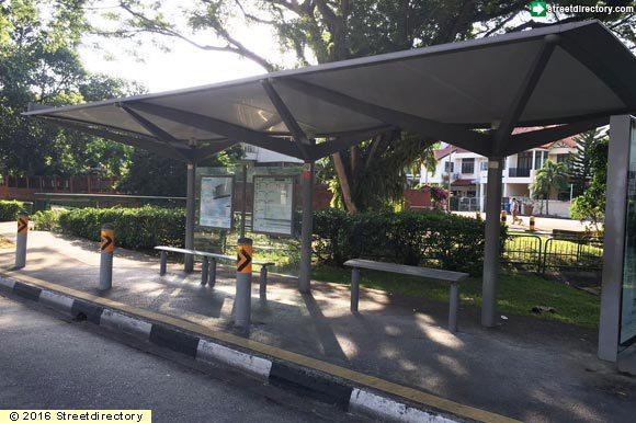 Marine Parade Road-.Opp Laguna Park (B93031)